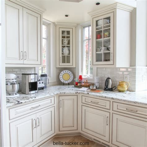 Professionally Painting Kitchen Cabinets is kitchen cabinet painting a fad bella tucker