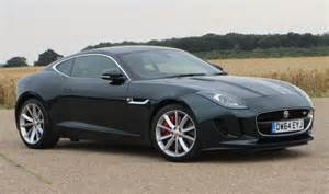 Jaguar F Type Coupe V6 Review Jaguar F Type 3 0 V6 Supercharged Coupe Road Test Report