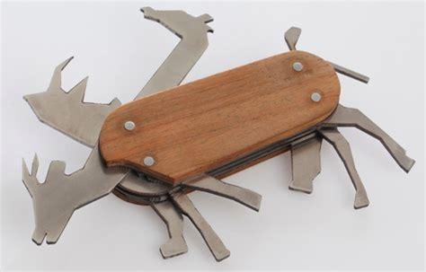 animal pocket knife animals swiss army pocket knife craziest gadgets