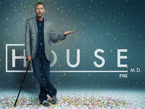 House The Show Serienkiller Special Doctor Time House M D Die