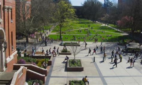 Uoregon Find College Towns Eugene Oregon