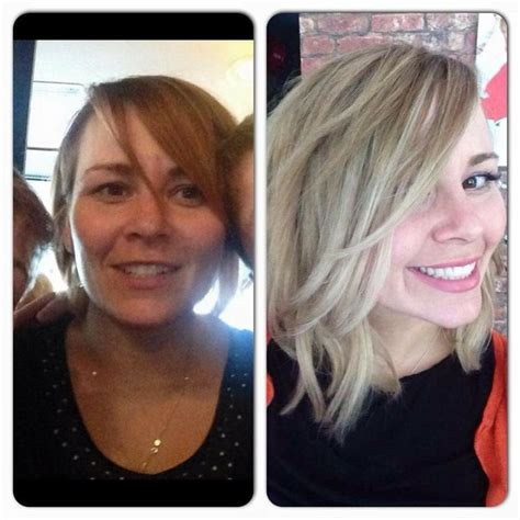 see what a difference quality extensions make before 236 best what a difference a halo makes images on