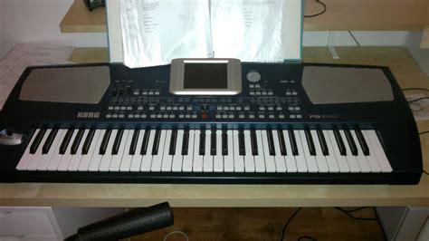 Keyboard Korg Pa500 Bekas korg pa500 image 347854 audiofanzine