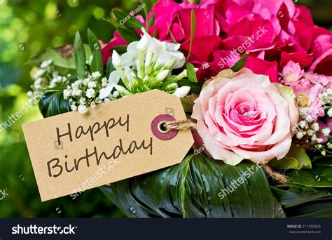 Birthday Flowers by Unique Happy Birthday Flower Pics Photograph Best