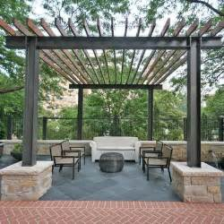 Chicago Awnings 50 Awesome Pergola Design Ideas Renoguide