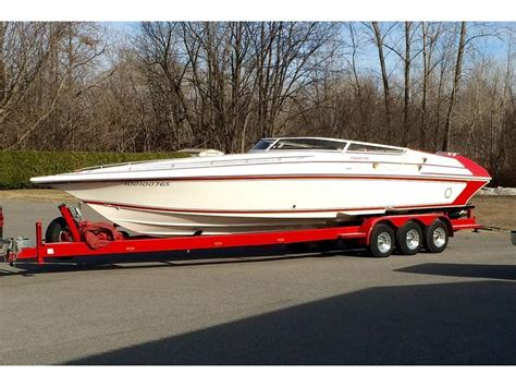 fountain boats for sale new york 2001 fountain lightning powerboat for sale in new york