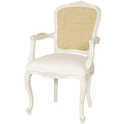 french bedroom chair provencal white french armchair chairs armchairs seating french bedroom company