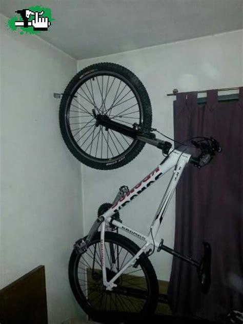 colgar bici techo gancho soporte para colgar bici bicicleta pared techo