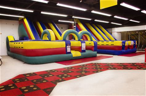 Bounce House Tacoma by South Puget Sound Area Bounce House Places