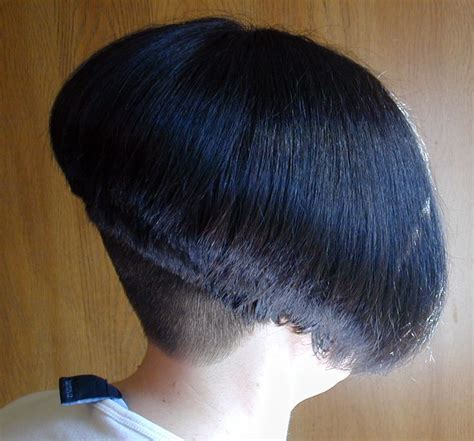 inverted napes 78 images about short bob haircuts on pinterest