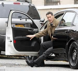 Keanu Reeves Hit Somebody With His Porsche by Keanu Reeves Shares An Intimate Moment With