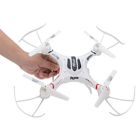 Drone Fayee brand fy550 upgrated fayee fy550 1 4ch 2 4g 6 axis gyro rc