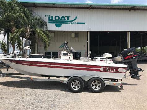used bay boat for sale louisiana used bay boats for sale in louisiana boats