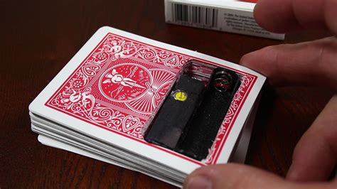 make deck of cards how to make a quot shocking quot deck of prank cards