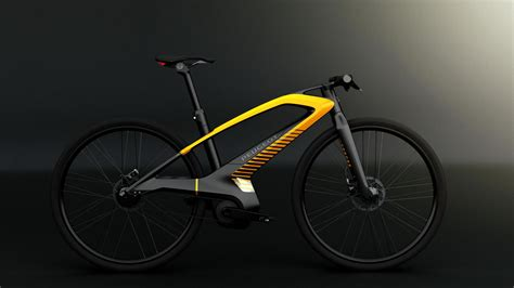 peugeot concept bike peugeot cycles edl132 concept e bike transportation