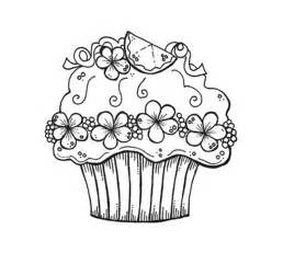 print amp download cupcake coloring pages to print