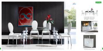 Modern Contemporary Dining Room Furniture Modern Dining Room Table And Chairs D S Furniture