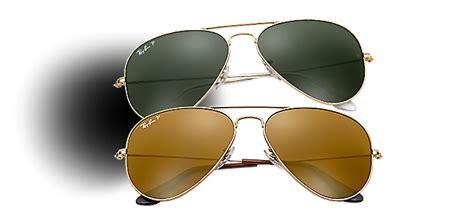 Kacamata Rayban Aviator Flash Biru Transparant polarized sunglasses ban 174 usa