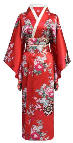 Dress La Femme Kimono Dress kimono japonais geisha femme