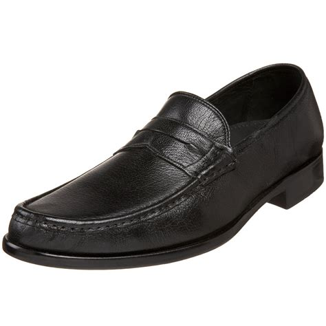 cole haan mens loafers cole haan mens air aiden loafer in black for lyst