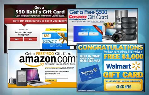 Gift Card Surveys Legit - gift cards for survey scam detector