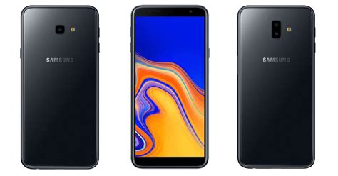 j samsung j6 plus samsung galaxy j4 plus galaxy j6 plus price specifications features
