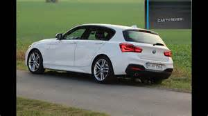 Bmw 118d Bmw 118d 2016 M Sports Package Detailed Review Startup