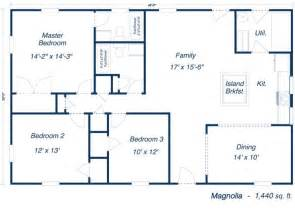 steel homes floor plans the magnolia steel home kit steel frame home plans