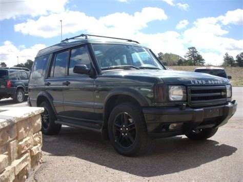 2004 land rover discovery front bumper land rover discovery 2003 front bumper