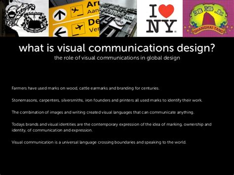 design is communication what is visual communication design keynote