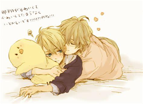 anime futon uta no prince sama princes of song image 930416