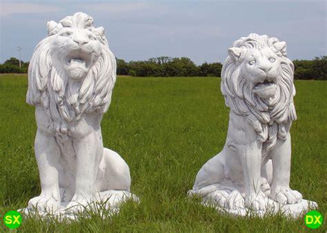 animali da giardino animali da giardino ornamentali in cemento bianco te397 dg
