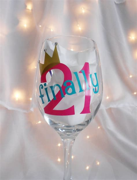 birthday drink wine 443 best wine glasses images on pinterest