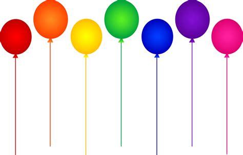 best balloons birthday balloon clipart best