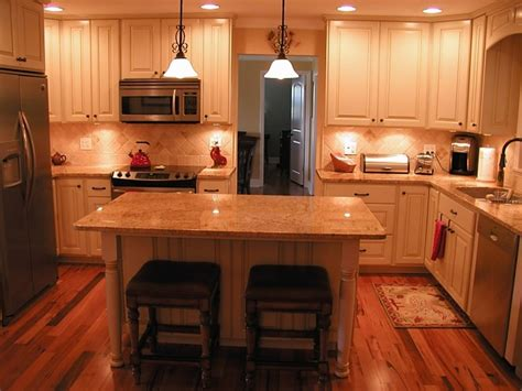 Ranch Style Kitchen Cabinets Ranch Style Home Kitchen Home Pinterest