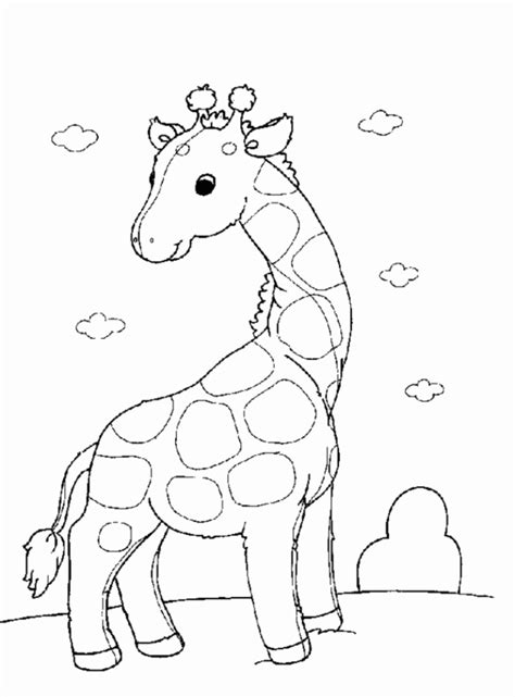 cute giraffe coloring pages 42 cute giraffe coloring pages to save gianfreda net