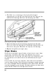 service and repair manuals 1997 ford contour windshield wipe control 1997 ford contour problems online manuals and repair information