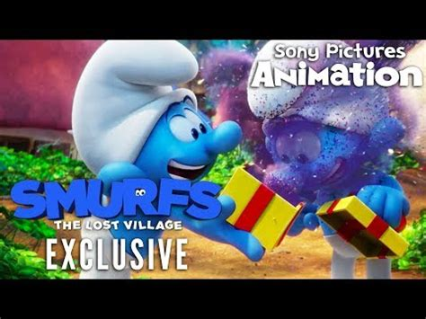 Gorden Smurf gordon ramsay trailer clip and other related