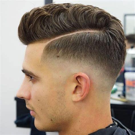 fade  high fade haircuts  guide