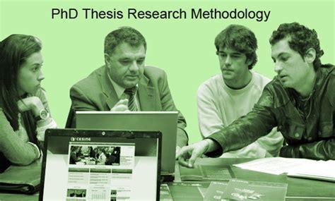 phd thesis methodology phd thesis research methodology guires prlog