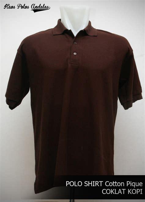 Kaos Polo Warna Cotton Pique 20s grosir polo shirt polos polo shirt polos kaos polo