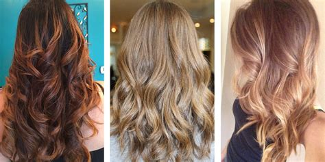 winter 2015 hair color 5 hair color trends for fall winter 2015