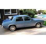160 Mile 1982 Oldsmobile Omega