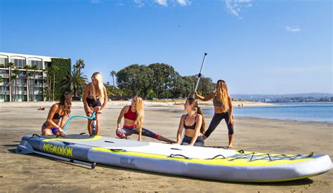 Megalodon Giveaway - board giveaway win the 15 megalodon isle surf sup blog