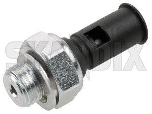 skandix shop volvo parts oil pressure switch