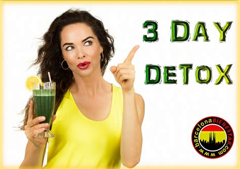 Twitching Day 3 Detox At Eat Bananas by Barcelona Bienestar 3 Day Detox Barcelona Bienestar
