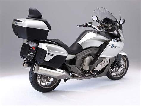 bmw motorrad usa announces kgt  kgtl pricing