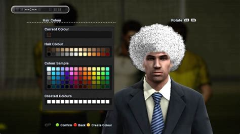 download hairstyles pes 2013 pes 2013 master league pes mastery pro evolution