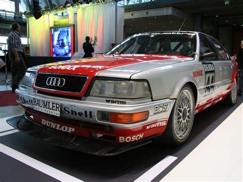 Audi V8 Dtm by Audi V8 Dtm Bildersammlung Christof Rezbach