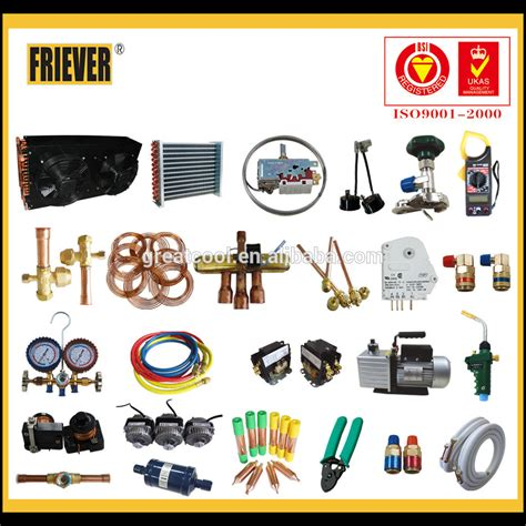 for air friever air conditioner parts for air conditioner mini